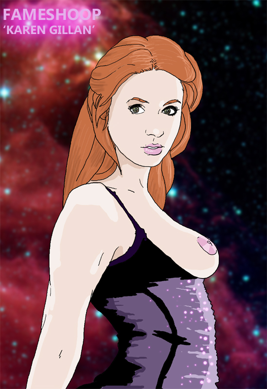 porn amy pond doctor who Trials in tainted space tuuva