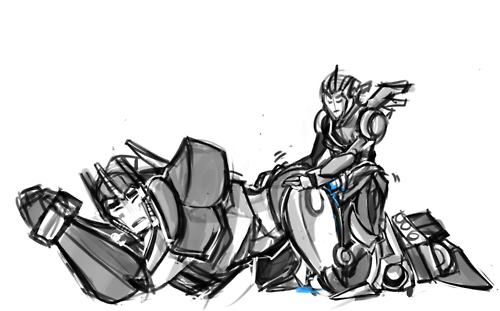 jack fanfiction transformers and prime miko Sonic the hedgehog amy hentai