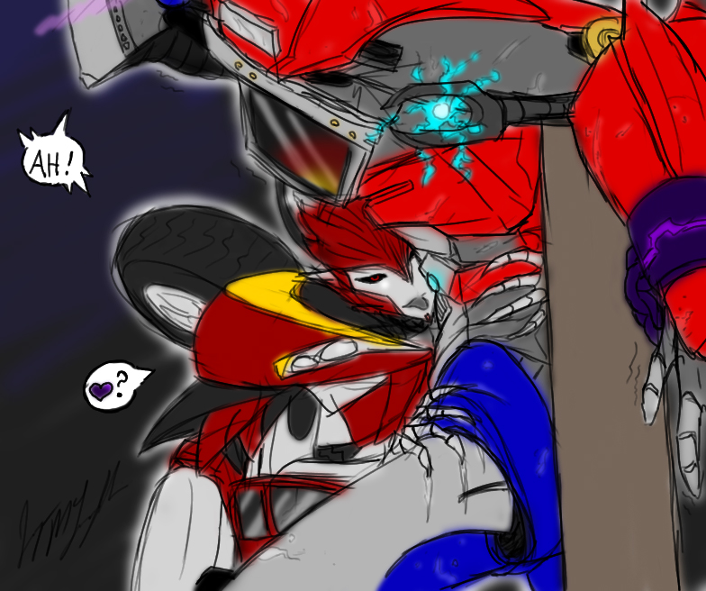 transformers prime fanfiction jack and airachnid Brandy and mr whiskers xxx