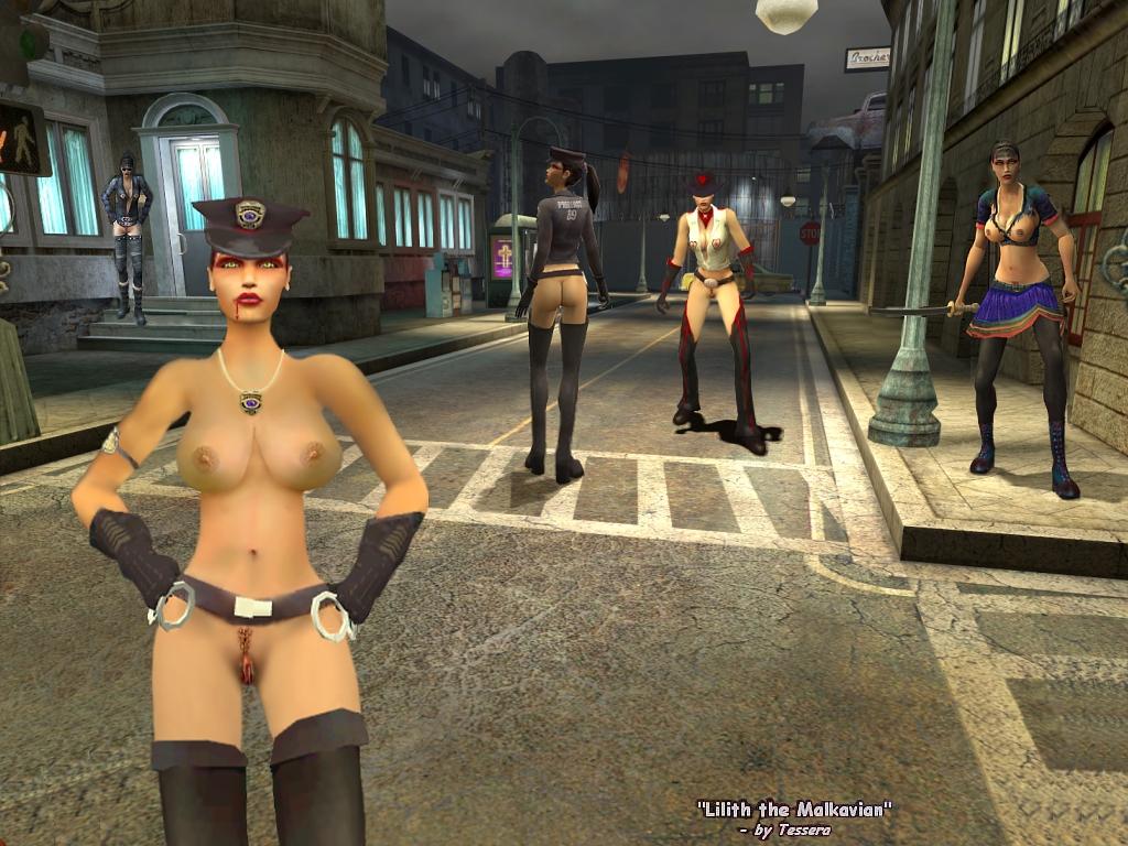 vampire masquerade the nudity bloodlines How to get lilian voss