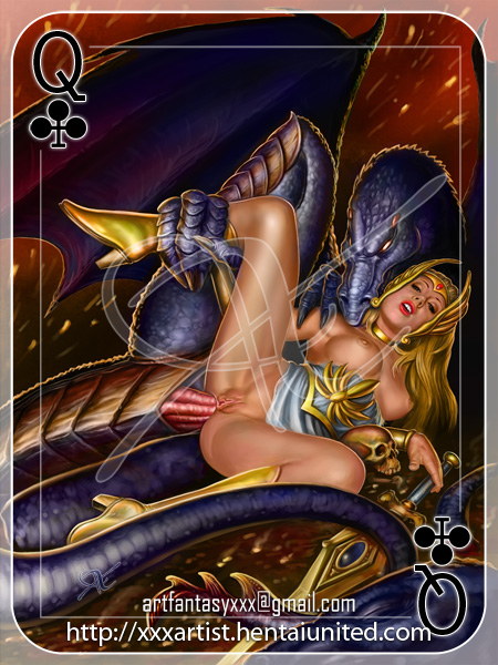 she-ra angella queen Trials in tainted space naleen