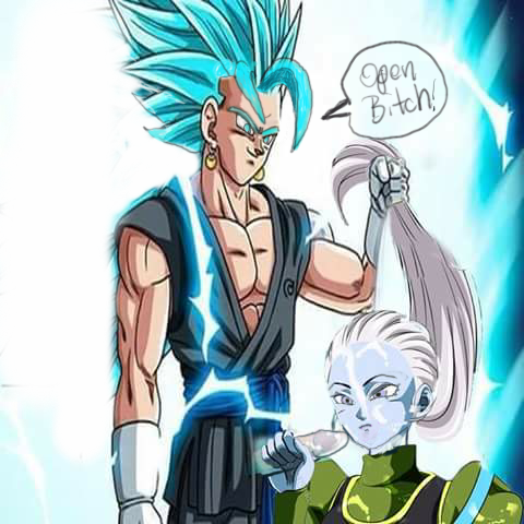 chelye super broly ball dragon Mercy winged victory