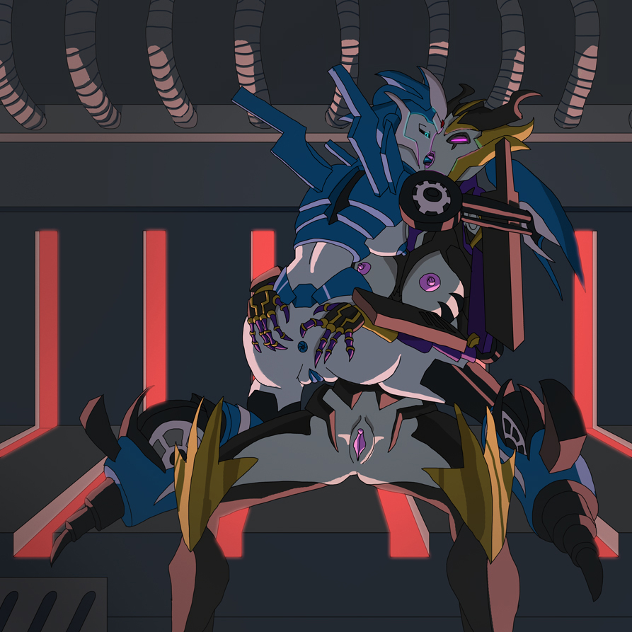 transformers and airachnid prime fanfiction jack Dbs female god of destruction