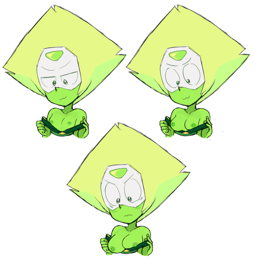 steven universe peridot Tentacle all the way through gif