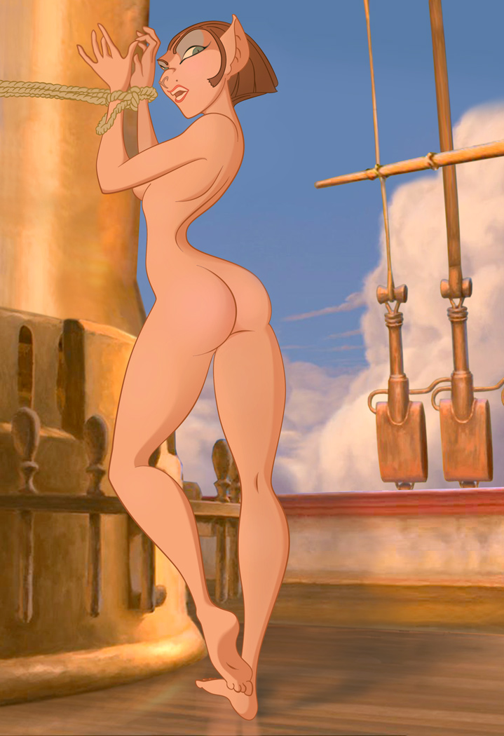 treasure captain hentai planet amelia Project x love potion disaster animated gif
