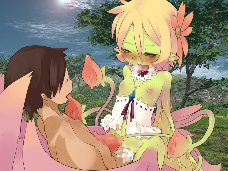 2 girl monster cg paradox quest Seven deadly sins ban and elaine