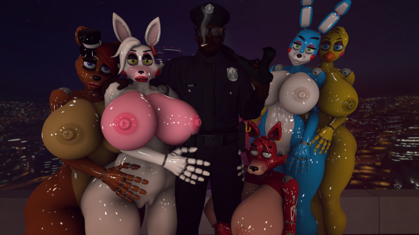 chica five nights freddy's at funtime Naruto highschool dxd fanfiction naruto x rias