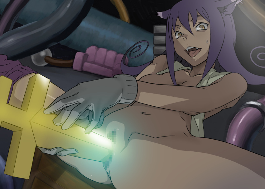 lord soul eater from death Big hero 6 aunt cass nude
