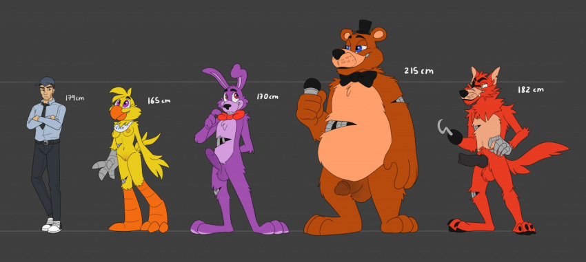 fnaf chica bonnie and porn Mysterious girlfriend x