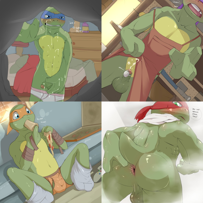ninja picture turtle of donatello Luanne from king of the hill naked