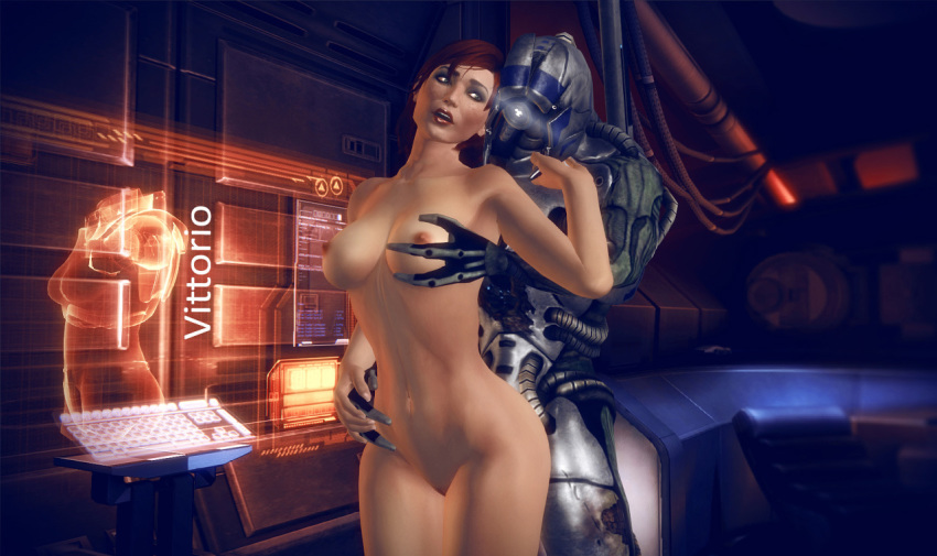3 traynor shower mass effect Lucia devil may cry 2