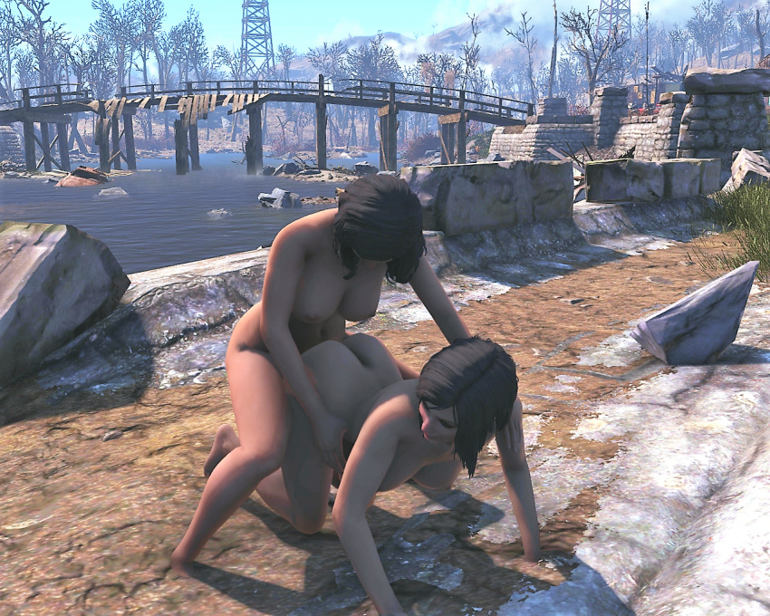 fallout from 4 naked piper Voltron legendary defender pidge hentai