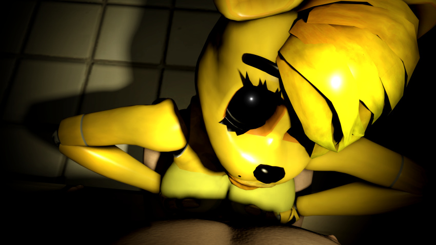 five nights of freddy's at chica Juice panty and stocking ost