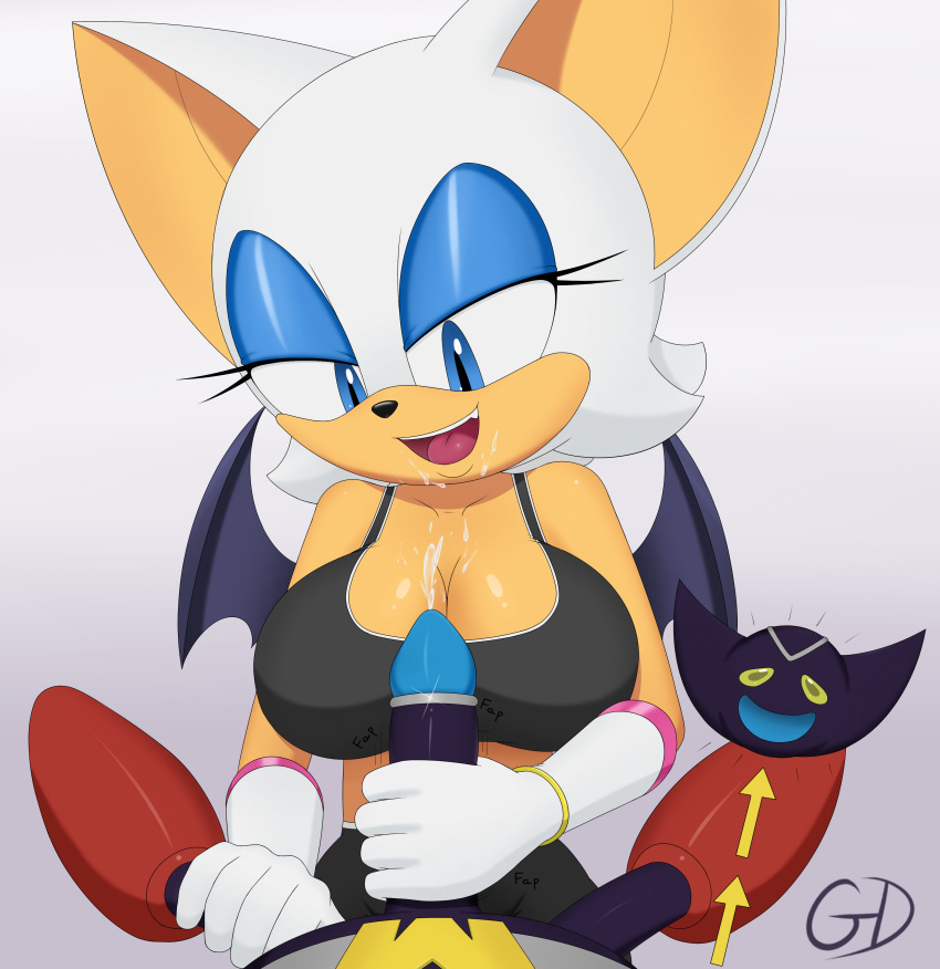 of rouge bat the pics Corruption of champions character viewer