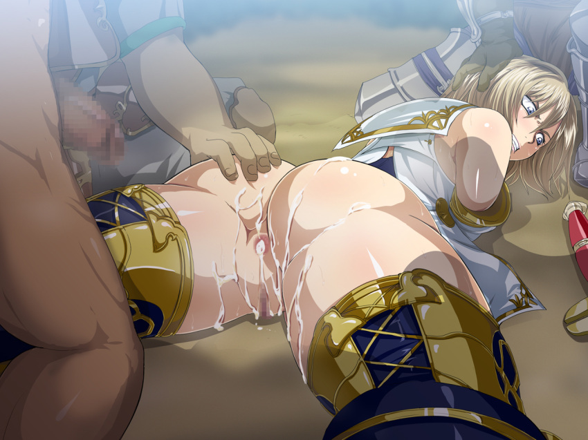 in lie your april sex Summer camilla fire emblem heroes